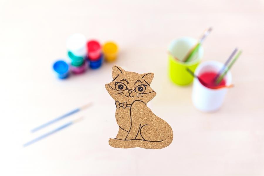 Mačička pictores